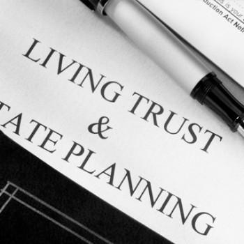 Wills, Trusts, & Estate Planning